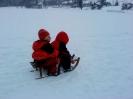 Auf in den Schnee