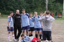 Teilnahme am 3. Antira-Cup