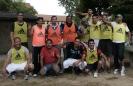 Teilnahme am 5. Antira-Cup